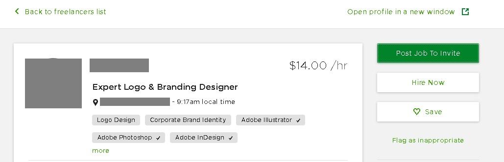 freelancers