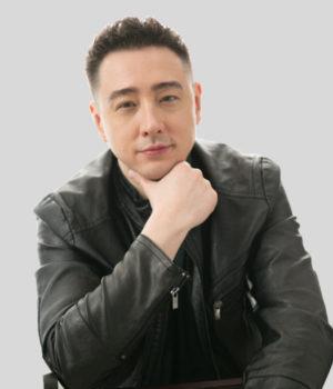 Danny Liu